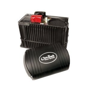 OutBack Power VFX3648 Vented Off Grid Inverter 3600W 48VDC by Outback Power Systems