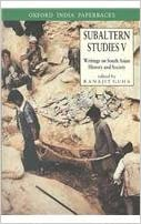 essay on subaltern studies Created date: 3/7/2007 2:20:52 pm.