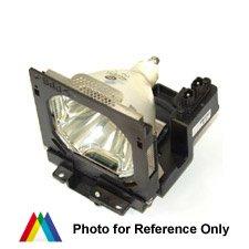 Kompatible Ersatzlampe 03-000750-01P für CHRISTIE LX45