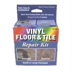 Vinyl Floor and Tile Repair Kit