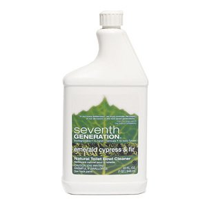 Bathroom Bowl Cleaner
