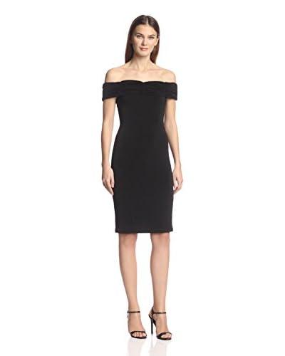 Rachel Zoe Women's Off-Shoulder Dress