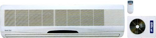 18,000 BTU Turbo Air Mini Split Air Conditioner