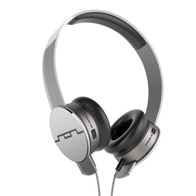 SOL REPUBLIC Tracks HD On-Ear Headphones - Grey