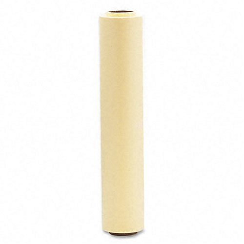 Bienfang Sketching Paper Roll, 12 Inches Width, 50 Yards, Canary Yellow, 1 Roll (341-134)