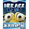 Ice Age 1,2 & 3 Trilogy Blu-ray Iron Pack [IMPORT]