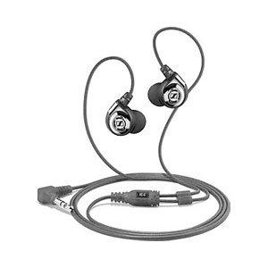Sennheiser  IE6 Dynamic In-Ear Headphones