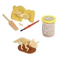 Dinosaur Fossil – Nature Sand Dino Di…