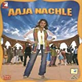 Aaja Nachle 1 Disc Set UK Rated