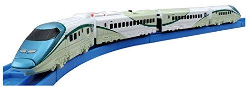 プラレールアドバンス AS-06 E3系新幹線とれいゆ(連結仕様・ACS対応)