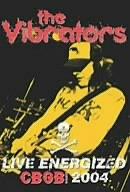 ライヴ・アット・CBGB 2004 [DVD]