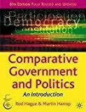 img - for Comparative Government and Politics: An Introduction (6th Edition) book / textbook / text book