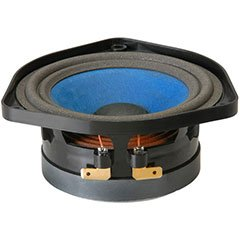 """Replacement Speaker Driver For Bose 901 4-1/2"""" 1 Ohm"""