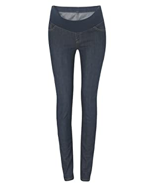 Maternity Under Bump Skinny Jeans