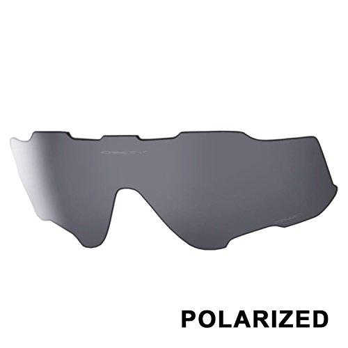 Oakley JAWBREAKER 101-352-004 GREY POLARIZED Kit de lente de repuesto auténtica de las gafas de sol
