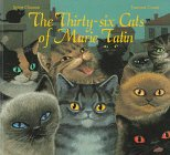 img - for The Thirty-Six Cats of Marie Tatin book / textbook / text book