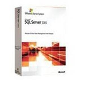 Microsoft SQL Server Enterprise Edition 2005 64 Bit 1 Processor License