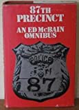 "87th Precinct Omnibus: ""Like Love"", ""Ten Plus One"" and ""Axe"" 1st (0241023823) by McBain, Ed"