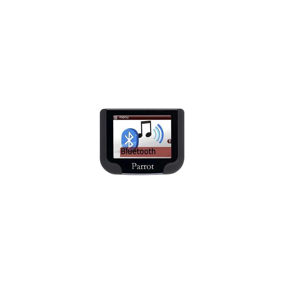 Parrot MKi9200 LCD Hands Free Bluetooth Car Kit Elektronik