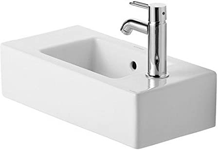 Duravit 07035000001 Vero Bathroom Sink