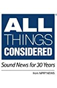 All Things Considered, 1-Month Subscription | [Robert Siegel, Michele Norris, Melissa Block, Steve Inskeep]