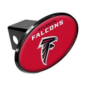 Atlanta Falcons Sports Team Hitch Cover