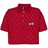 Arkansas Chiliwear Printed Pique Shirt