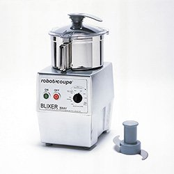 Robot Coupe Blixer4V Blixer, Blender And Mixer, 4 1/2 Qt., 2 Hp-Single Phase