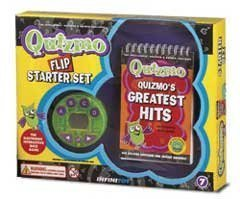 QUIZMO STARTER SET - Buy QUIZMO STARTER SET - Purchase QUIZMO STARTER SET (INFINITOY, Toys & Games,Categories,Electronics for Kids,Learning & Education,Cartridges & Books)