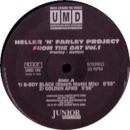 Heller & Farley Project* Heller & Farley - Ultra Flava