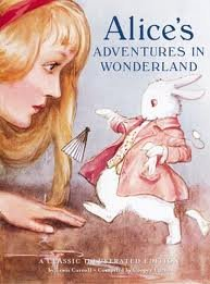 Alice's Adventures in Wonderland (Classic Books on Cassettes Collection)[UNABRIDGED]