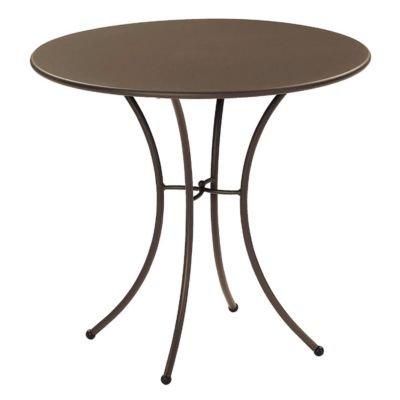 Pigalle Tisch antikeisen ø 80 cm, h 72 cm