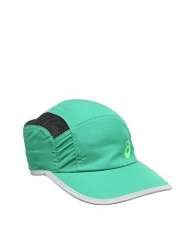 Asics Cappellino con Visiera [Verde]