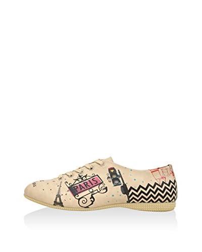Dogo Zapatos de cordones