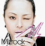 Mizrock(初回限定盤)(DVD付)