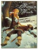 Women of the Woods (0972246886) by Larry Elmore