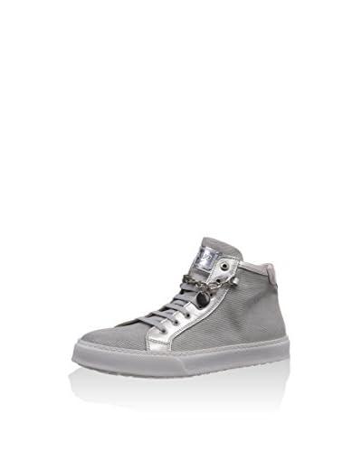 Liu Jo Sneaker Alta [Grigio]