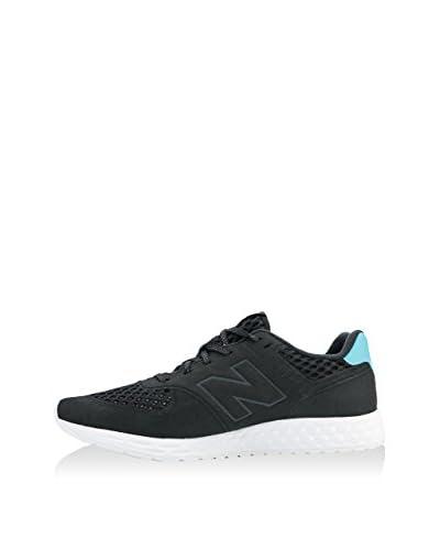 New Balance Sneaker MFL574NO [Nero]