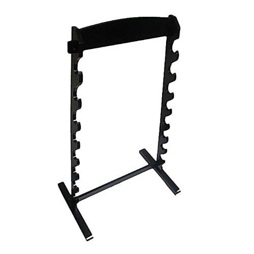 Whetstone Cutlery Sword Stand (8-Piece)