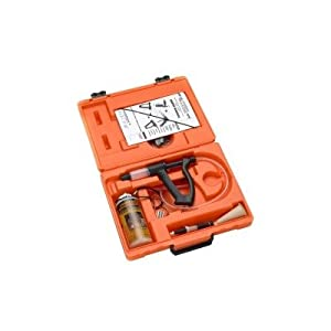Brake Bleeder W/Accs & Case from Phoenix Systems