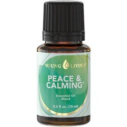 Peace & Calming Essential Oil by Young Living Essential Oils - 15 ml by Young Living