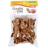Premium Beefhide Puppy Chips