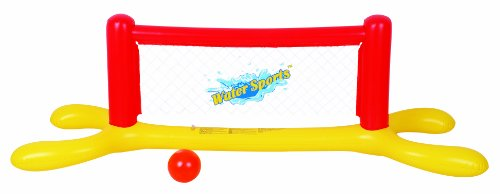 Airjoy Volleyball-Netz und Ball VOLLEY SET DELUXE 239 x 74 x 76 cm