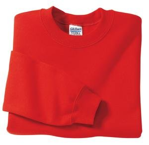 Gildan Ultra Cotton - Crewneck SweatshirtRed-M - Buy Gildan Ultra Cotton - Crewneck SweatshirtRed-M - Purchase Gildan Ultra Cotton - Crewneck SweatshirtRed-M (Gildan, Gildan Mens Shirts, Apparel, Departments, Men, Shirts, Mens Shirts, Casual, Casual Shirts, Mens Casual Shirts)