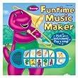 Barney Funtime Music Maker