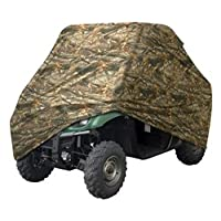 UTV Hardwoods Camo Storage Cover