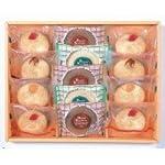 金城製菓 ツインワルツ KW-10 6箱セット 3041 0895457
