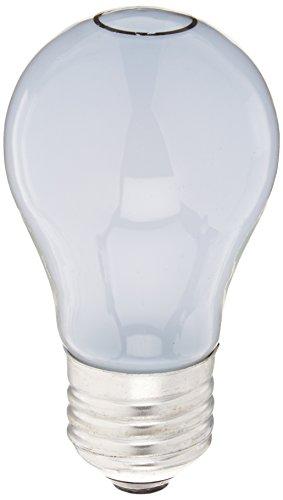 frigidaire 218814402 refrigerator light bulb 218814402 013039090324. Black Bedroom Furniture Sets. Home Design Ideas