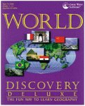 World Discovery Deluxe
