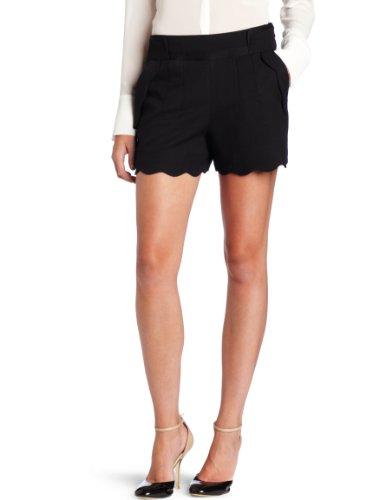 McGinn Women's Zoey Scallop Short